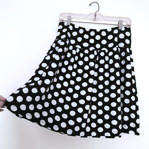 🔹2 for $9🔹Marimekko | Polka Dot Skirt